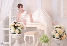 New Wedding Gown by Rubens Wedding Planner