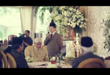 The Wedding of Thalia & Syarief by Soe&Su