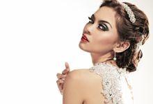 PORTFOLIO WEDDING 2013 by Lia Octaviani Makeup-artist