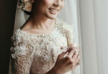 THE WEDDING OF RENO & JENI by ODDY PRANATHA