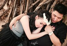 RAYMOND AND METARINA ENGAGEMENT PHOTOSHOOT by limitless portraiture