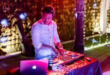 Alvin & Christie Wedding by Music For Life - Wedding DJ