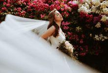 The Wedding of Yuri & Karen by Edan & Emz Photography