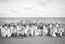 Susan & Oreste Beach Wedding by Your Wedding Concierge