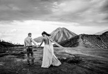Engagement Olga and Denis by Alex Shevchik