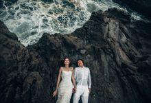 Wedding Xenia and Eugene by Alex Shevchik