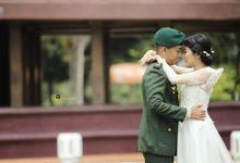 Prewedding of David & Veronica by ThePhotoCap.Inc