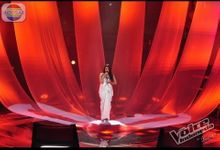 Monika Yulianti (The Voice Indonesia) by Positive Plus Artist Management