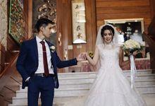 Wedding Of Deelbert & Fenni by Ohana Enterprise