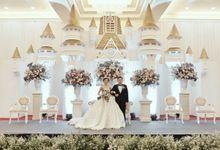 Disney Themed Compilation by IKK Wedding Venue