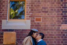 Prewedding Sydney by Ohana Enterprise