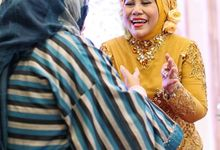 Tri + Mayang Wedding Photos by Imperial Photography Jakarta
