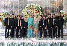 Portfolio by megrashy wedding