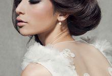 Chantilly by Natasha Clara Professional Makeup Artist