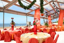 Indian Wedding by Grand Hyatt Bali