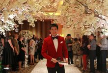 MC Wedding Arya Duta Hotel Jakarta - MC Anthony Stevven by Anthony Stevven