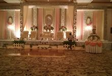 Decoration by Pelangi Flowers Decoration