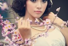 INTAN by Debo Make up Artist