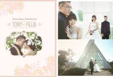 SANTONY & FILIA The Wedding, August 24th, 2014 by PRIDE Organizer