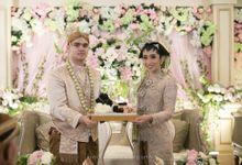 PUTRI & NOVAN - AKAD NIKAH by Promessa Weddings