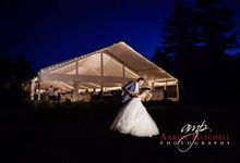 Tents by Newtown Party Rental