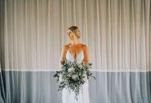 BRIDE LAURA by GLO DAY SPA & SALON BALI