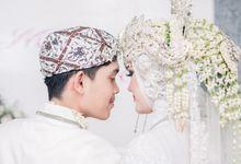 Courtesy Wedding of Mima & Seftya by Proscapictura. Id