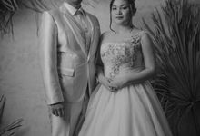 Erwin & Fany - Couple session by Arpictura
