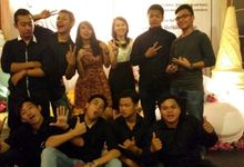 Sweet Seventeen Vania Wijaya at Four Points Hotel-1 Mei 2016 by Dream High Music Entertainment
