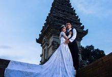 Prewedding Ivan+Elis by Remember Photography