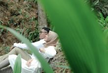 Prewedding of Windy & Herry by Elnumoto Visual Work