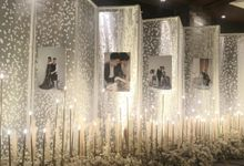 The Wedding - Andrew & Clarisza by Pullman Ciawi Vimala Hills