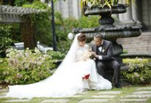 I Found My Forever In You by Casamento Events Management