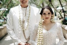 Vinta & Abrar Wedding by Speculo Weddings