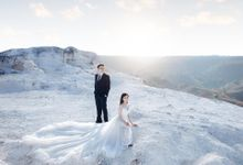 Prewedding of Medwin & Agnes by Dicky by Loxia Photo & Video