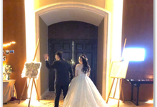 Reviews from our couples by Cang Ai Wedding