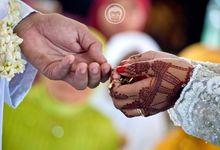 Wedding Dwi Tuti & Taufik by lutungsakti