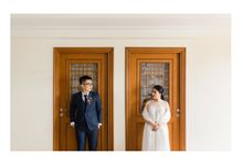 Holy Matrimony of Michelle Winoto & Nicko Sanjaya by Solemn Studios
