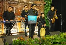 Wedding Royal Kuningan Hotel by SOUNDSCAPE - BOSE Rental Audio Professional