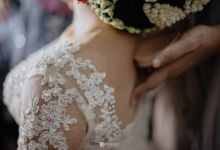 The wedding of Eben & Novi by Memorable Wedding Photography