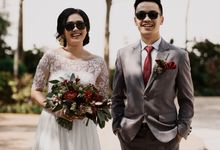 Erick & Indri Wedding Day by Imparta.co
