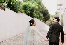 The wedding of Mutia & Aziz by XO.Photoworks