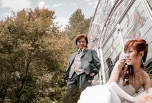 PREWEDDING OF HONGKI AND YENTI by Suryalima Bridal Photo
