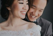Andreas & Sarah Wedding by deVOWed Wedding & Event Planner