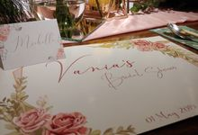 vania Bridal Shower by 4Seasons Decoration