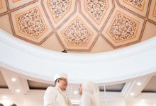The Wedding of Devin & Nira by Diamond Weddings