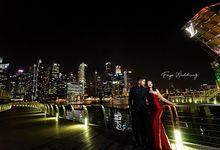 Aldi & Annet  by Faye Wedding