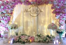 Kuala Lumpur Wedding Planner by MEB Entertainments