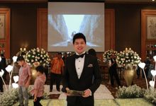 Mc Wedding AryaDuta Jakarta - Anthony Stevven by Anthony Stevven
