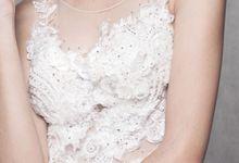 WeddingBelle2015 by Lisa Ju